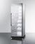 SCR1401RICSS Refrigerator Angle