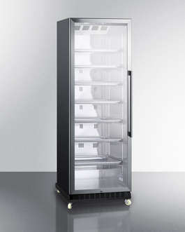 SCR1401LHRI Refrigerator Angle