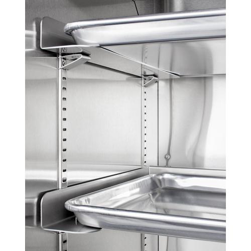 SCR1401LHRICSS Refrigerator Detail