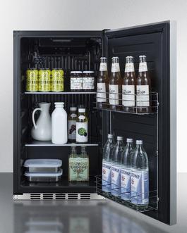 FF195H34 Refrigerator Full