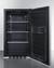 FF195H34 Refrigerator Open