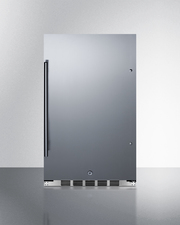 FF195H34 Refrigerator Front