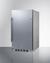 FF195H34CSS Refrigerator Angle