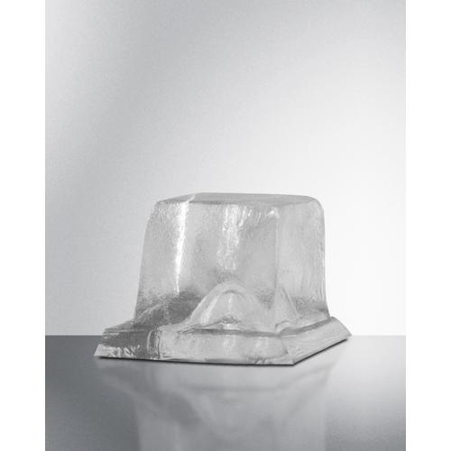 BIM100ADA Icemaker Detail