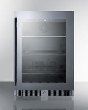 CL24BV Refrigerator Front