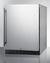 AL55CSS Refrigerator Angle