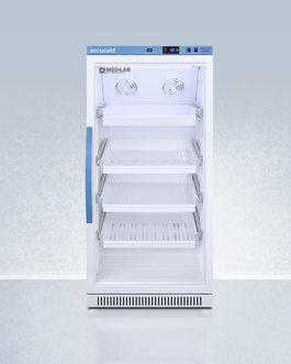 ARG8MLDR Refrigerator Front