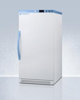 ARS8PVDR Refrigerator Angle