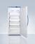 ARS8PVDR Refrigerator Open