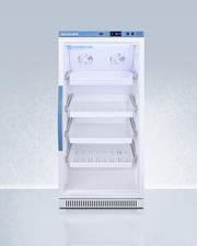 ARG8PVDR Refrigerator Front