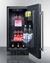 FF1532B Refrigerator Full