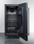 FF1532B Refrigerator Open