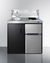 C39ELGLASSBK Kitchenette