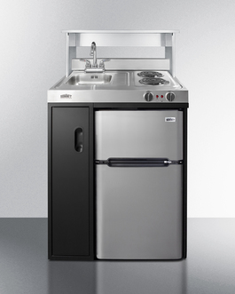 C30ELBK Kitchenette