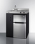 C30ELBK Kitchenette Angle