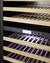 SWC1966B Wine Cellar Detail