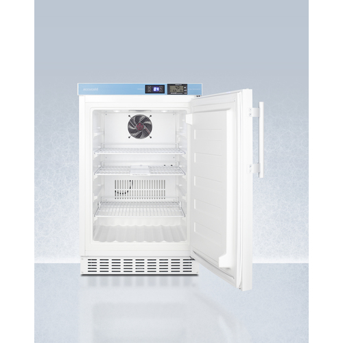 ACR45L Refrigerator Open
