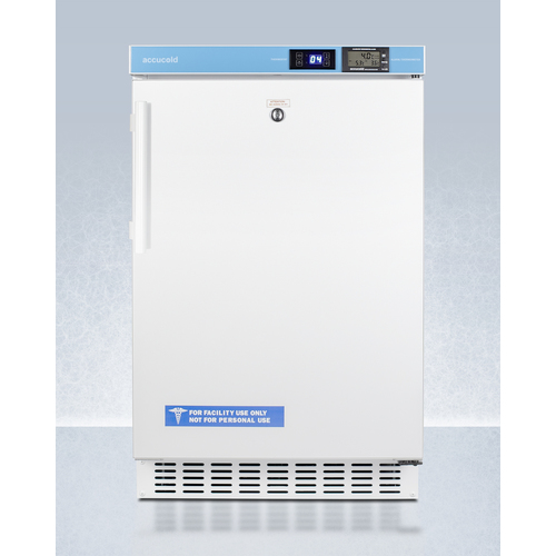 ACR45LCAL Refrigerator Front