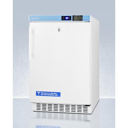 ACR45LCAL Refrigerator Angle
