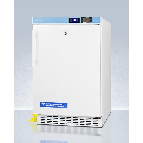 ACR45LSTO Refrigerator Angle