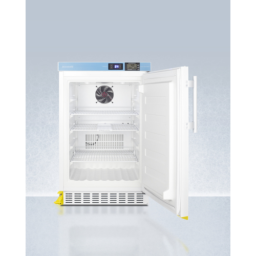 ACR45LCALSTO Refrigerator Open