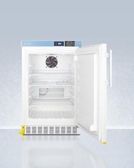 ACR45LCALSTO Refrigerator Open