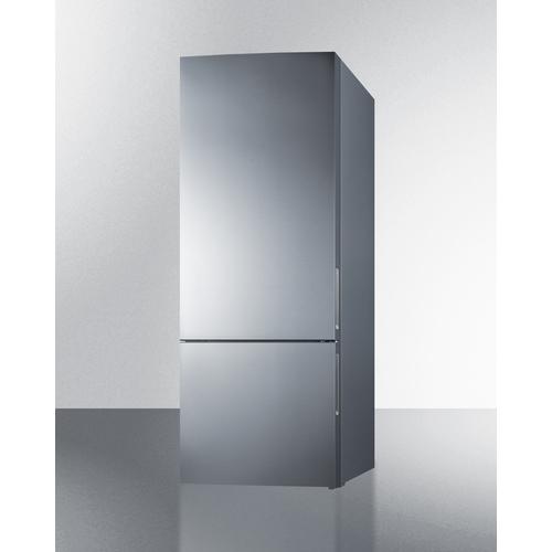 FFBF279SSIM CLONE Refrigerator Freezer Angle