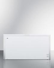SCFM232 Freezer Front