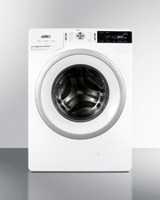 SLW241W Washer Front