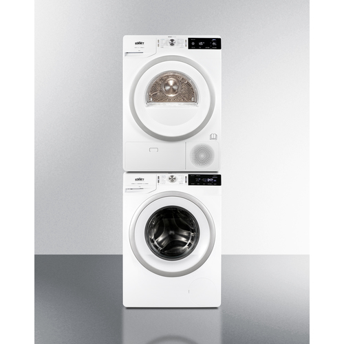 SLD242W Dryer