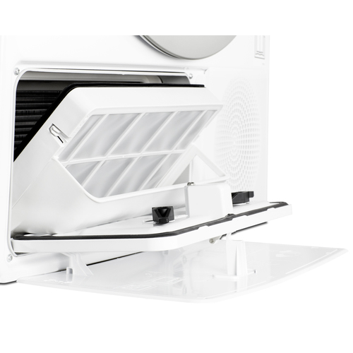 SLD242W Dryer Detail