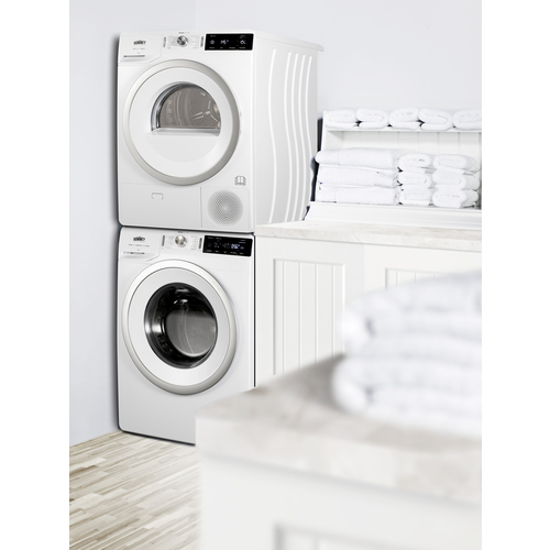 SLD242W Dryer Set