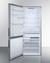 FFBF279SSBILHD Refrigerator Freezer Open