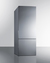 FFBF279SSBILHD Refrigerator Freezer Angle