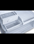 FFBF279SSBILHD Refrigerator Freezer Detail