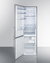 FFBF192SSBIIMLHD Refrigerator Freezer Open
