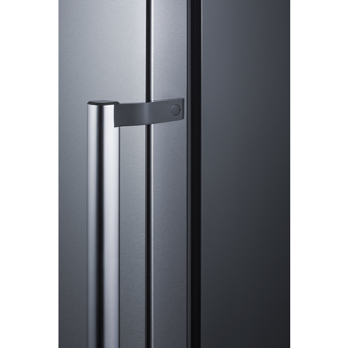 FFBF192SSBIIMLHD Refrigerator Freezer Detail