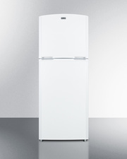 FF1427WIM Refrigerator Freezer Front