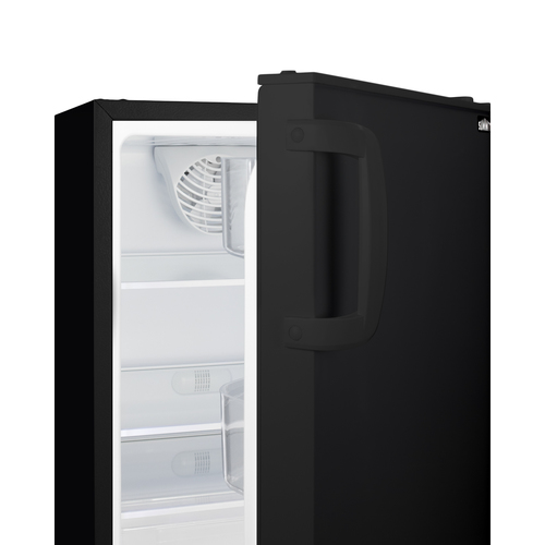 ALR47B Refrigerator Detail