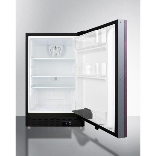 ALR47BIF Refrigerator Open