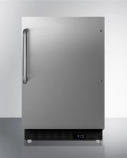 ALR47BSSTB Refrigerator Front