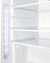 ALR47BCSS Refrigerator Detail
