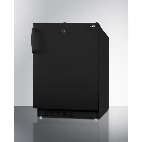 ALRF49B Refrigerator Freezer Angle