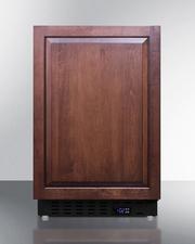 ALFZ37BIF Freezer Front