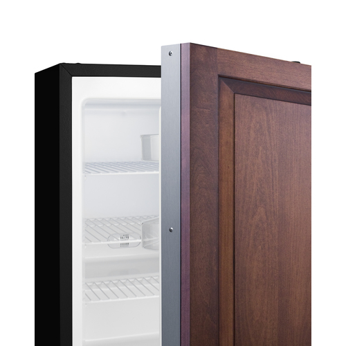 ALFZ37BIF Freezer Detail