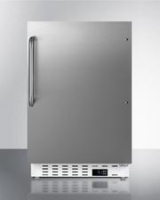 ALR46WSSTB Refrigerator Front