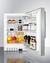ALR46WSSHV Refrigerator Full