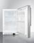 ALR46WSSHV Refrigerator Open