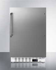 ALR46WCSS Refrigerator Front