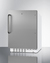 ALRF48SSTB Refrigerator Freezer Angle